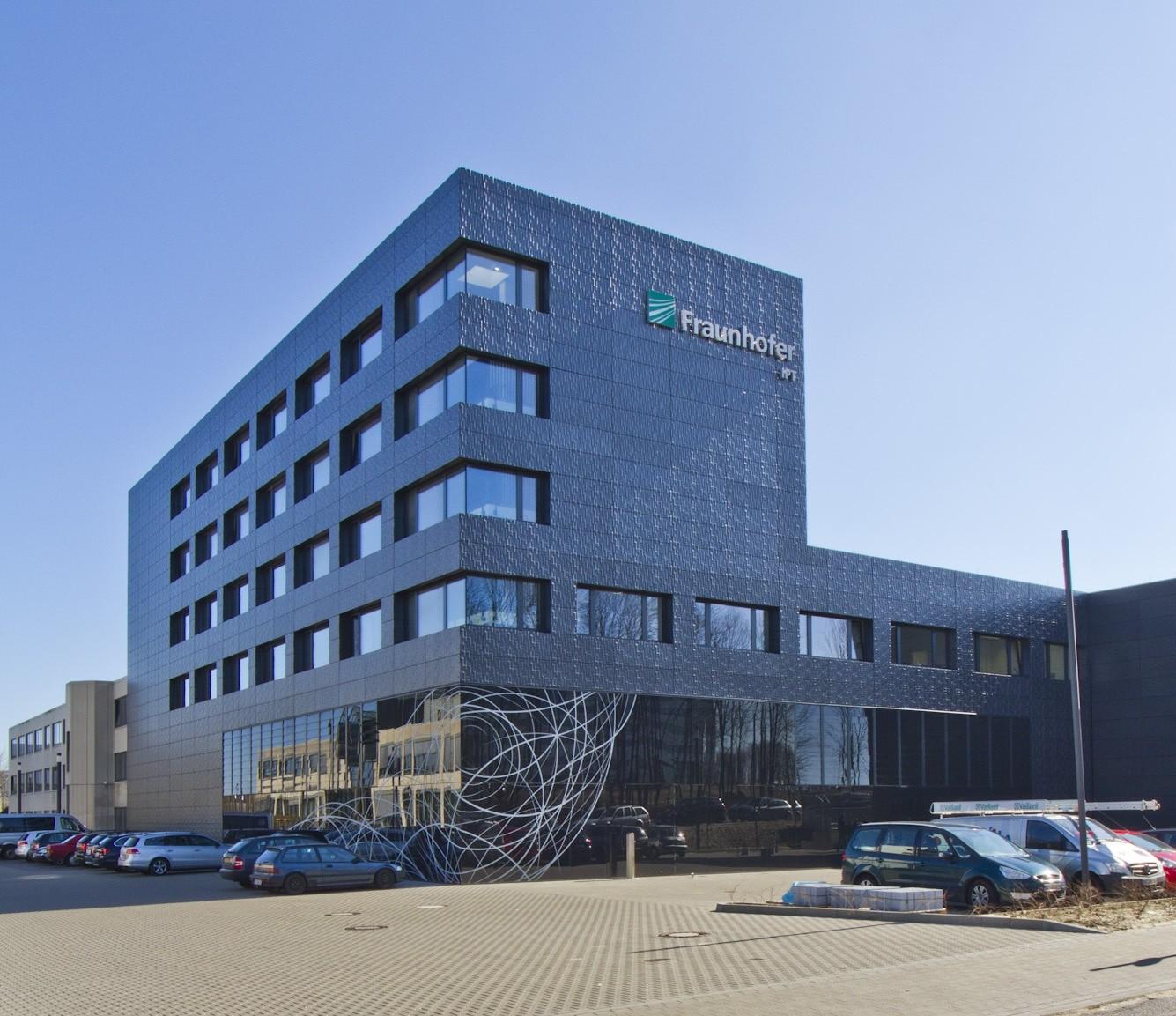Fraunhofer Institut Aachen Sorba