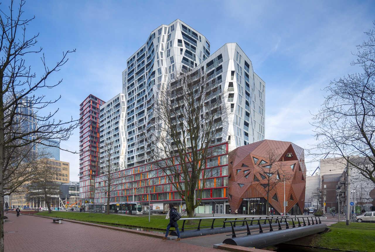 Calypso Rotterdam Sorba