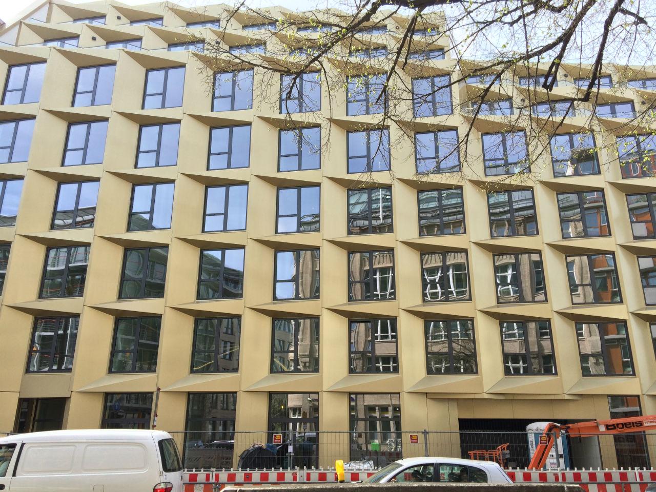 Living108 Berlin Sorba Axhelm Rolvien