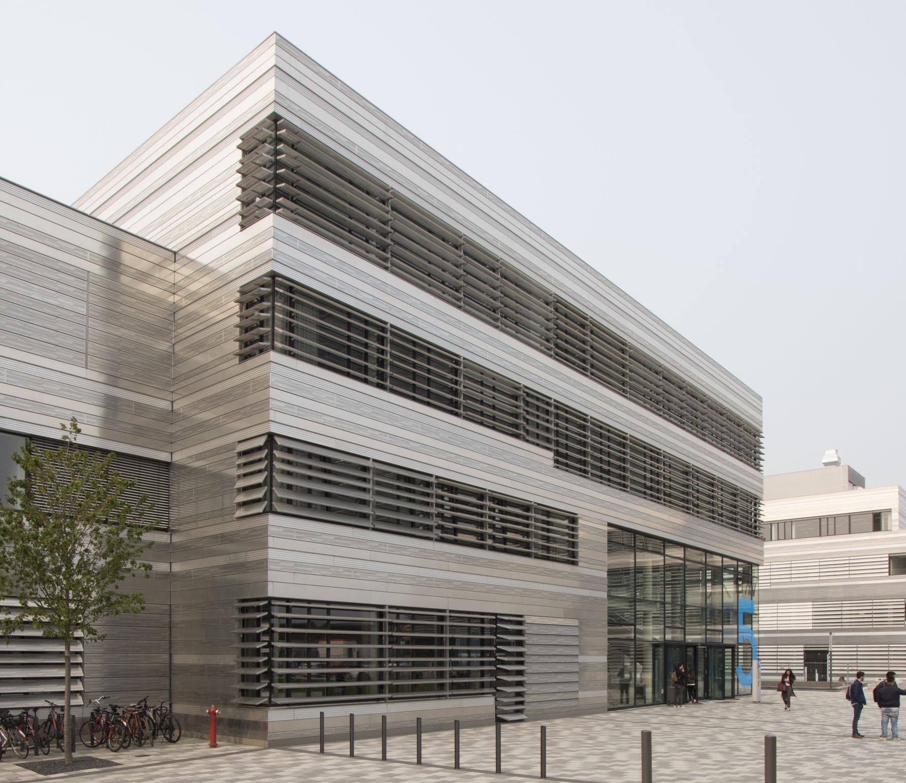 Campus Derendorf Düsseldorf Sorba