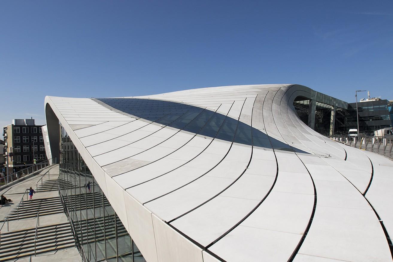 OV Terminal Arnhem Sorba