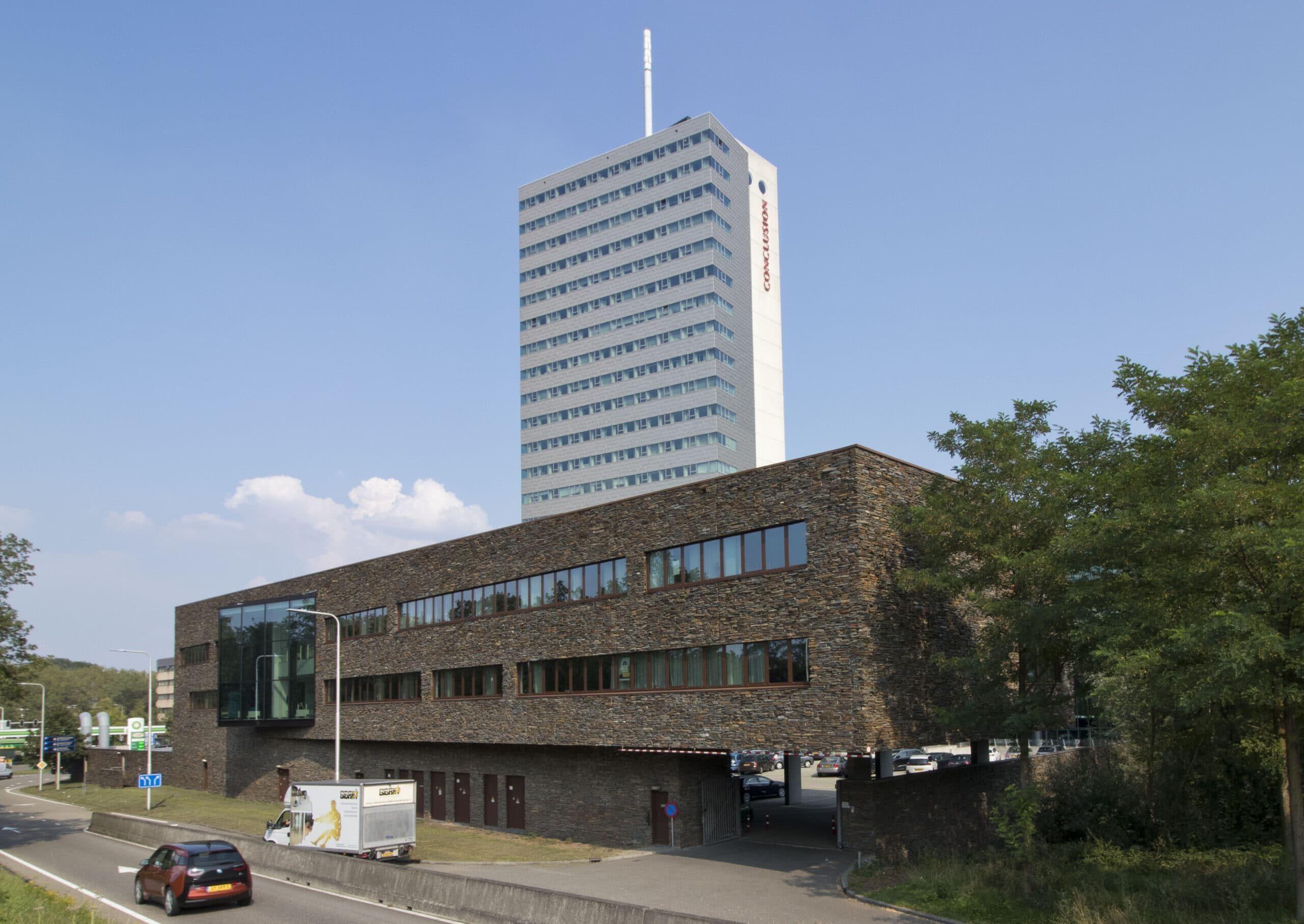 Herculesplein Utrecht Renovatie