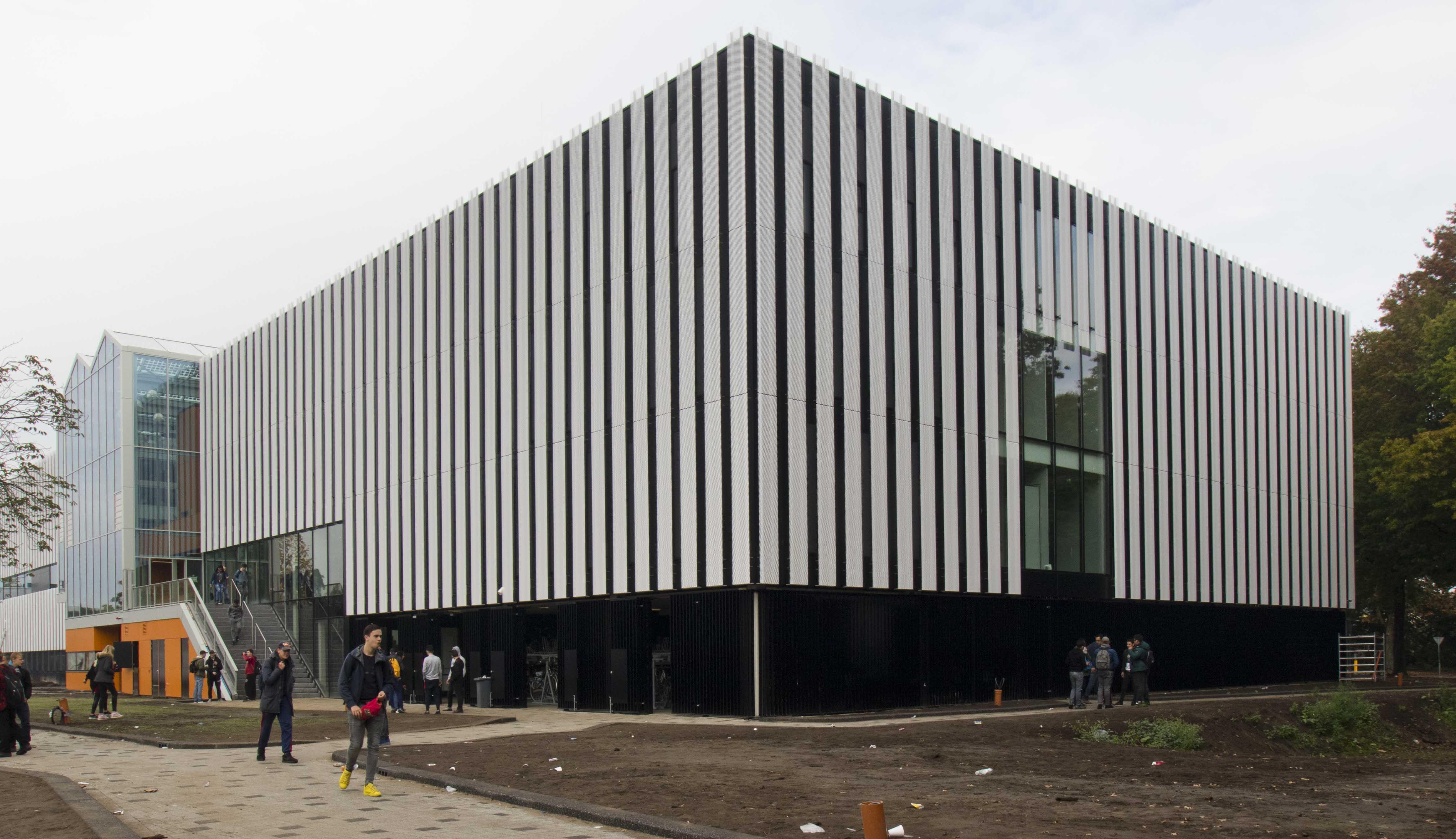 Vakcollege Tilburg Sorba
