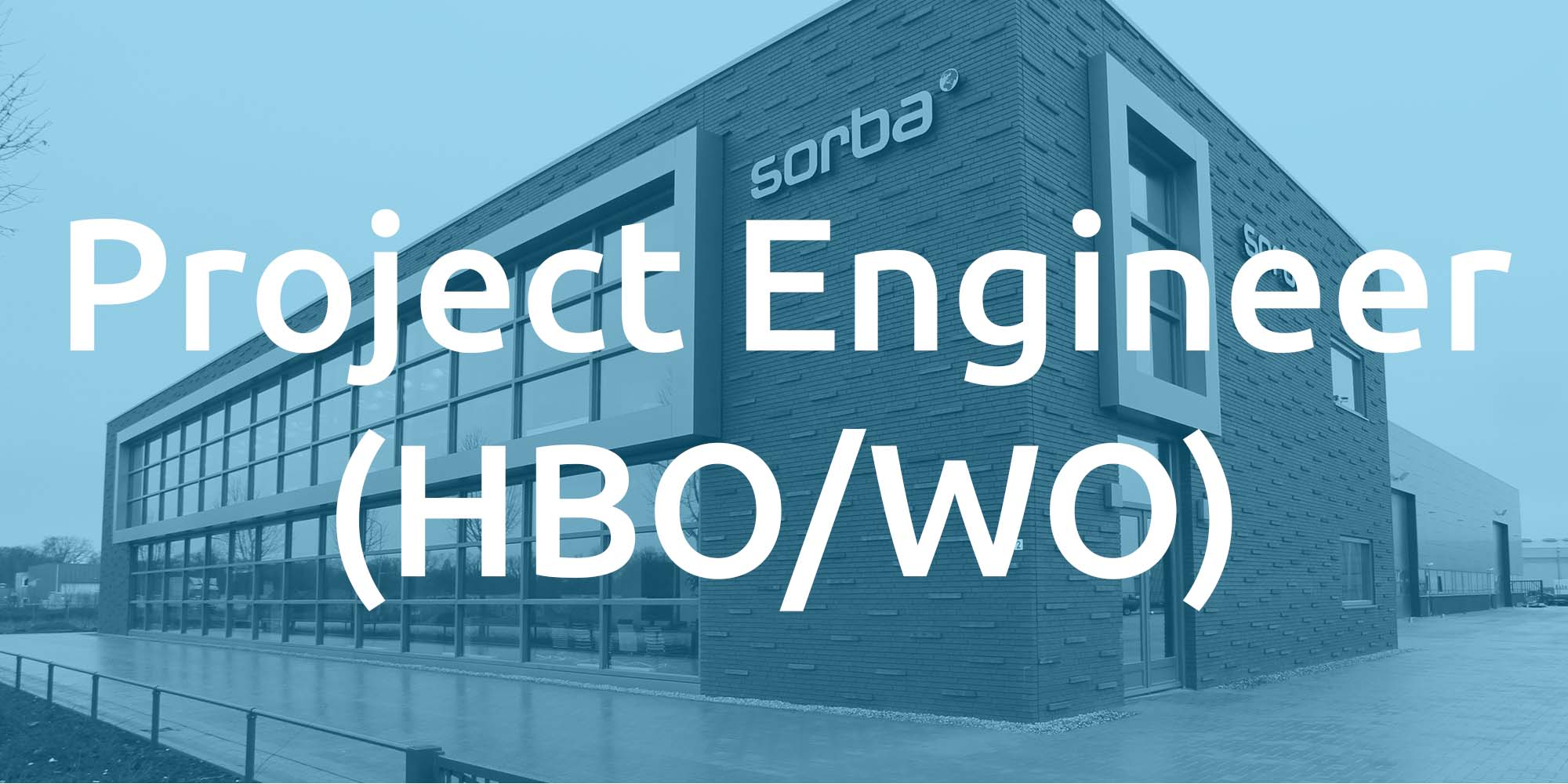 Vacature Project Engineer (HBO/WO)