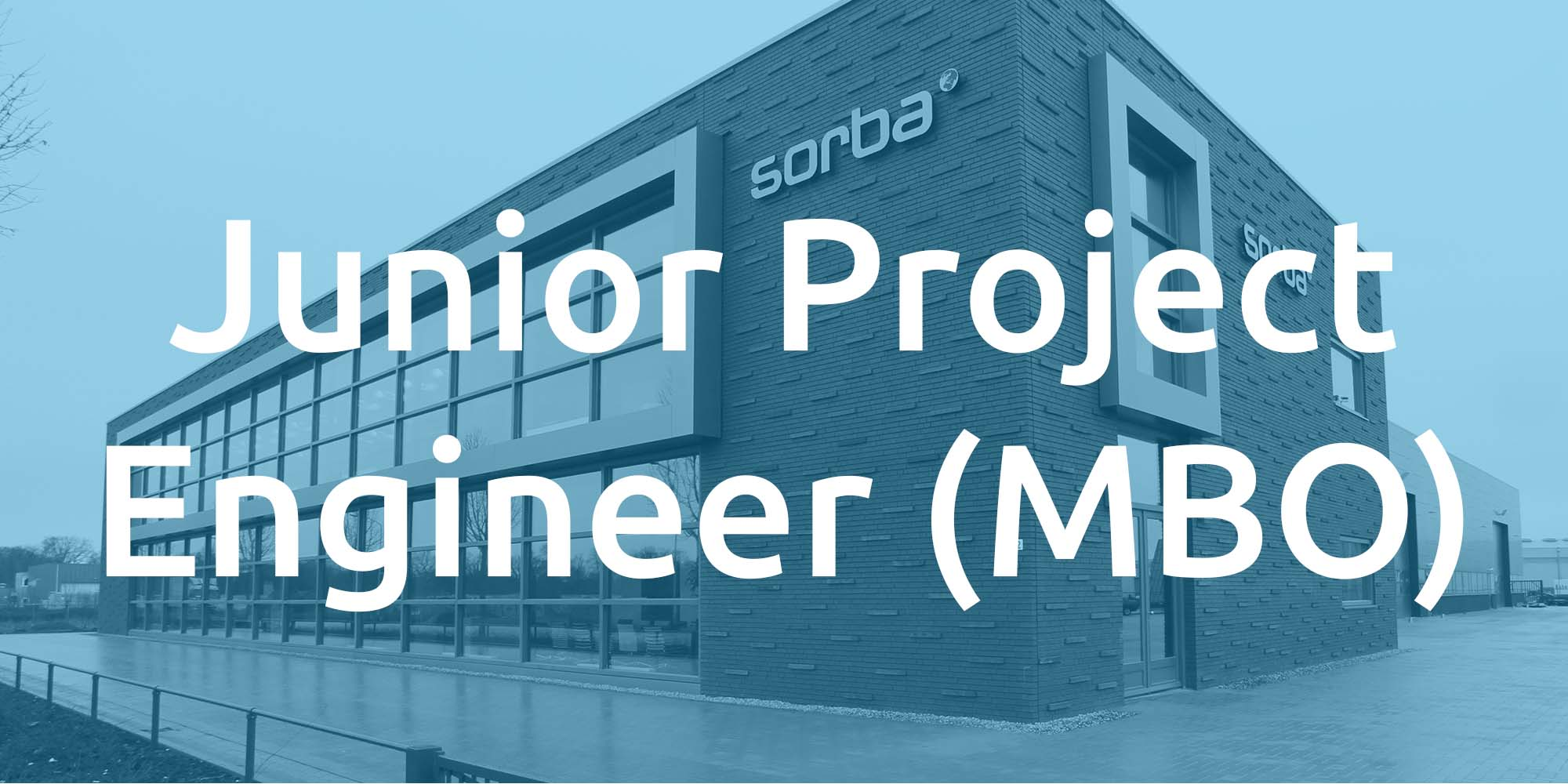 Vacature Junior Project Engineer (MBO)