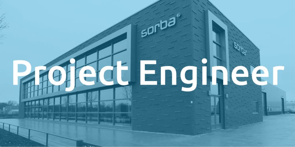 Project Engineer Vacancy Sorba