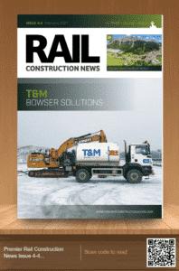 Sorba Projects | Farringdon Station | Rail Construction News