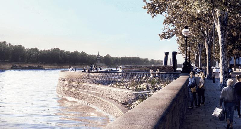 Thames Tideway | Sorba Projects