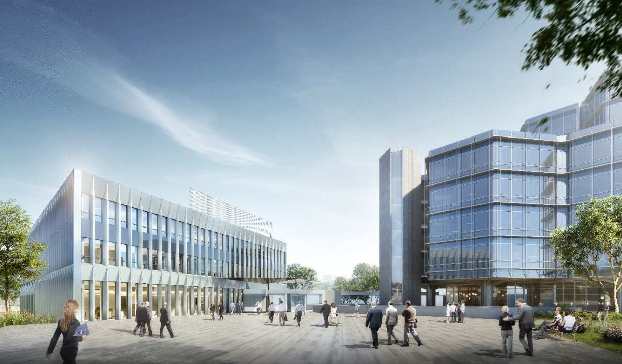 Swiss Life Hannover | Karrierecampus | Sorba Projects