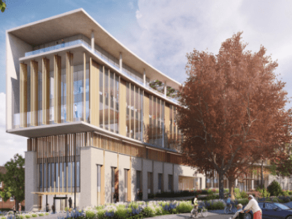 Oak Cancer Centre -